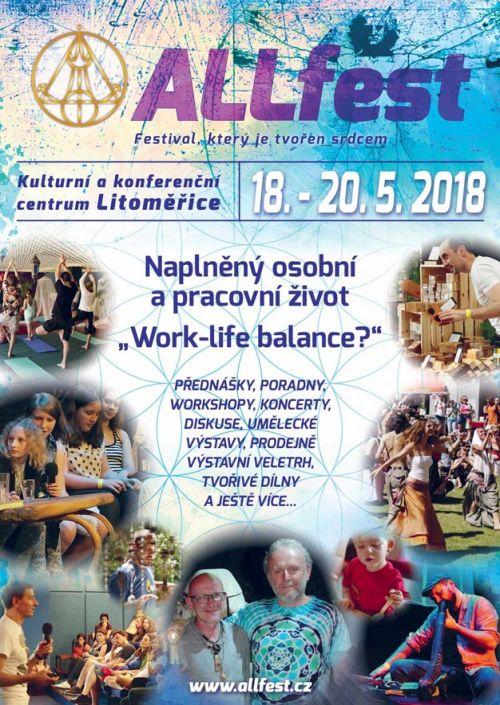 ALLfestival 2018 plakatyzdarma.cz
