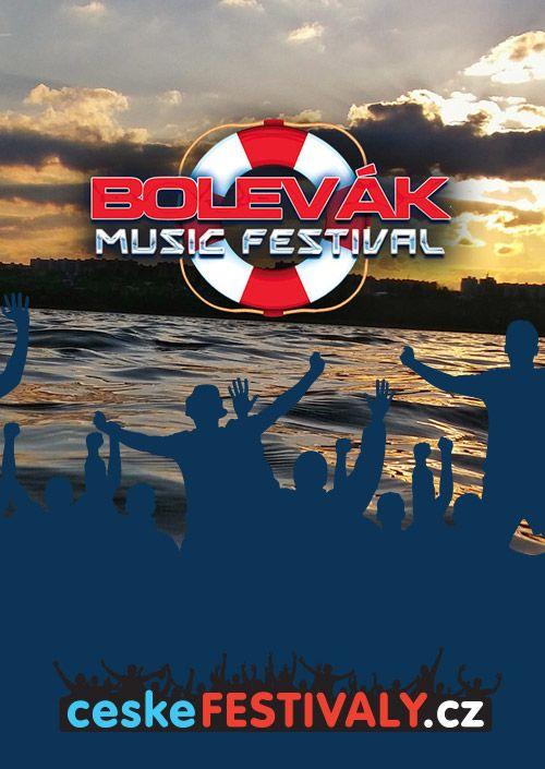 Bolevák Music Festival 2017 plakatyzdarma.cz