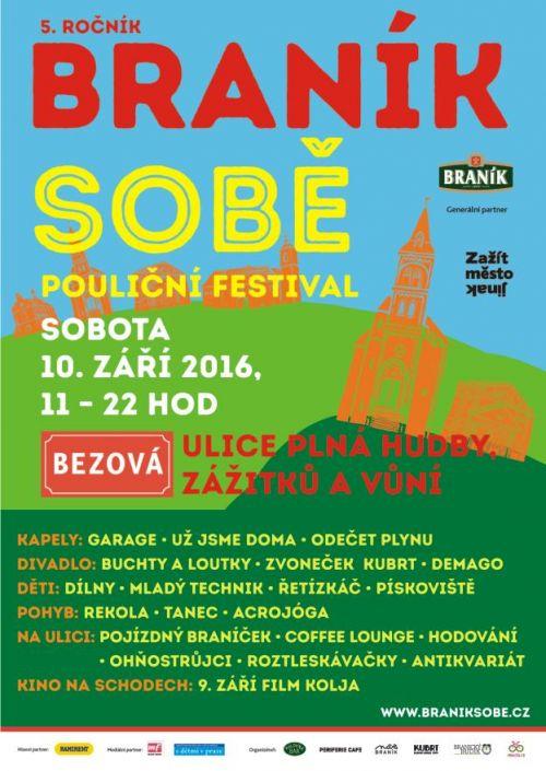 BRANÍK SOBĚ plakatyzdarma.cz