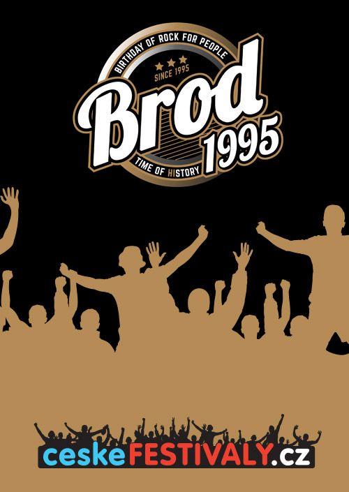 BROD 1995 plakatyzdarma.cz