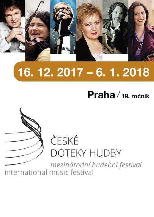 ČESKÉ DOTEKY HUDBY plakatyzdarma.cz