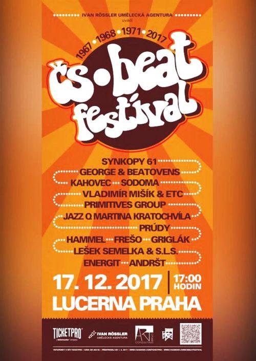 Československý beat-festival po 50 letech! plakatyzdarma.cz
