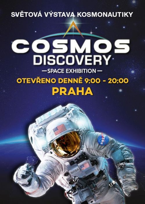 COSMOS DISCOVERY aaadeti.cz