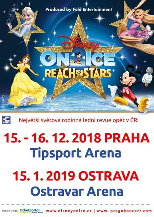 Disney On Ice 2018 aaadeti.cz