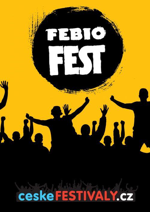 FEBIO FEST 2018 plakatyzdarma.cz