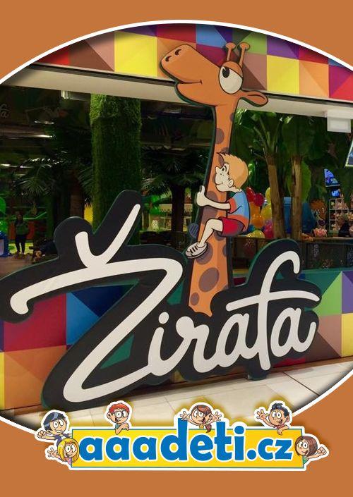 FunPark  Žirafa  aaadeti.cz