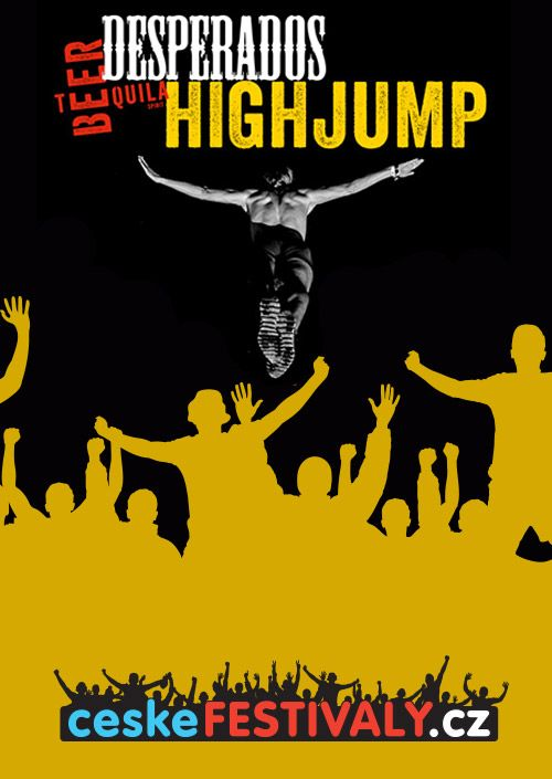 Highjump 2017 plakatyzdarma.cz
