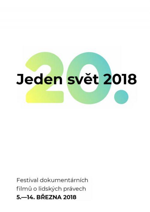 JEDEN SVĚT 2018 plakatyzdarma.cz