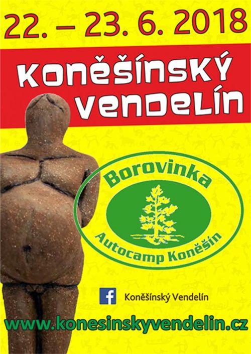 KONĚŠÍNSKÝ VENDELÍN plakatyzdarma.cz