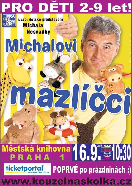 MICHALOVI MAZLÍČCI aaadeti.cz