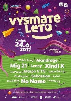 VYSMÁTÉ LÉTO Kadaň - ceskefestivaly.cz