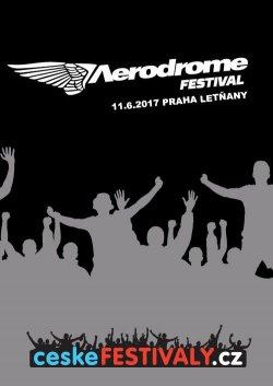 Aerodrome Festival 2017 - ceskefestivaly.cz