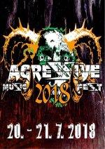 AGRESSIVE MUSIC FEST 2018 - ceskefestivaly.cz