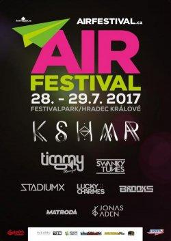 AIR FESTIVAL 2017 - ceskefestivaly.cz