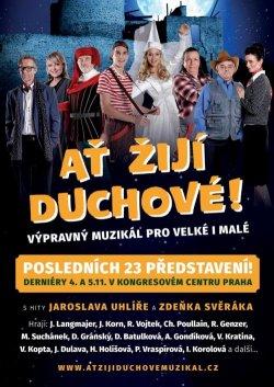 AŤ ŽIJÍ DUCHOVÉ! - aaadeti.cz