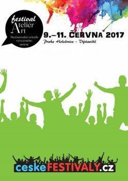 Ateliér ART Fest - ceskefestivaly.cz