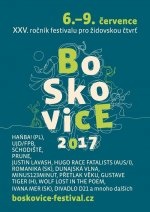 BOSKOVICE 2017 - ceskefestivaly.cz