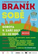 BRANÍK SOBĚ - ceskefestivaly.cz