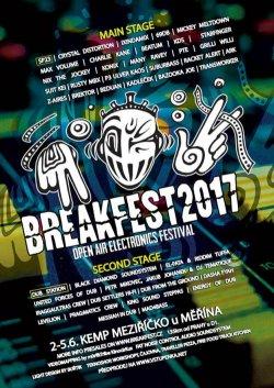BREAKFEST open air electronic music festival - ceskefestivaly.cz