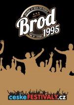 BROD 1995 - ceskefestivaly.cz