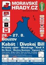 MORAVSKÉ HRADY - BOUZOV - ceskefestivaly.cz
