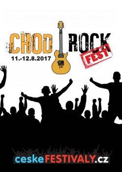 CHODROCKFEST 2017 - ceskefestivaly.cz