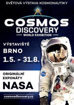 COSMOS DISCOVERY - aaadeti.cz
