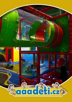 Dětské zábavní centrum Koala café - aaadeti.cz