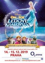 DISNEY ON ICE - aaadeti.cz