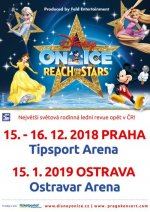 Disney On Ice 2018 - aaadeti.cz
