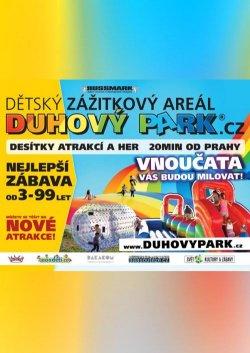 DUHOVÝ PARK - aaadeti.cz