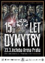 DYMYTRY - 15 LET - ceskefestivaly.cz