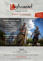Festival keltské kultury Lughnasad 2017 - ceskefestivaly.cz