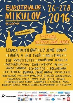 EUROTRIALOG MIKULOV - ceskefestivaly.cz