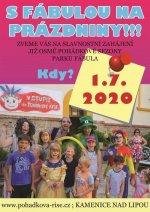 FÁBULA - rodinný zábavný park - aaadeti.cz