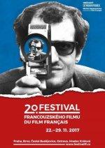 Festival francouzského filmu 2017  - ceskefestivaly.cz