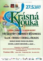 Festival KRÁSNÁ LOUKA 2017 - ceskefestivaly.cz