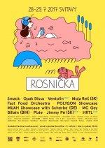 Festival Rosnička 2017 - ceskefestivaly.cz
