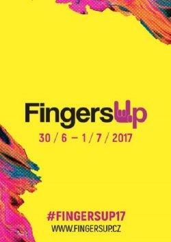 Fingers Up 2017 - ceskefestivaly.cz