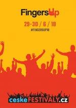 Fingers Up 2018 - ceskefestivaly.cz