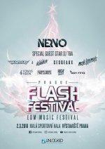 FLASH FESTIVAL - ceskefestivaly.cz