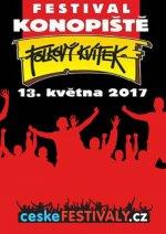 Folkový kvítek 2017 - ceskefestivaly.cz