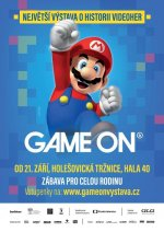 GAME ON - aaadeti.cz