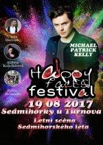 HAPPY FACES FESTIVAL - ceskefestivaly.cz