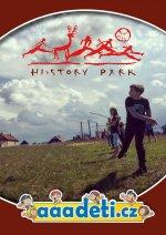 HistoryPark - archeopark s příběhem - aaadeti.cz