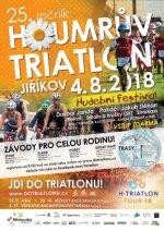 HOUMRŮV TRIATLON - aaadeti.cz