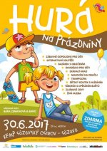HURÁ NA PRÁZDNINY - aaadeti.cz