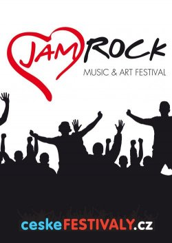 JAM ROCK 2017 - ceskefestivaly.cz