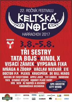 KELTSKÁ NOC 2017 - ceskefestivaly.cz