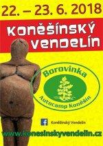 KONĚŠÍNSKÝ VENDELÍN - ceskefestivaly.cz
